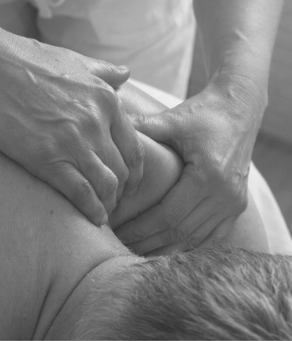 dybdegående massage hos m-massage