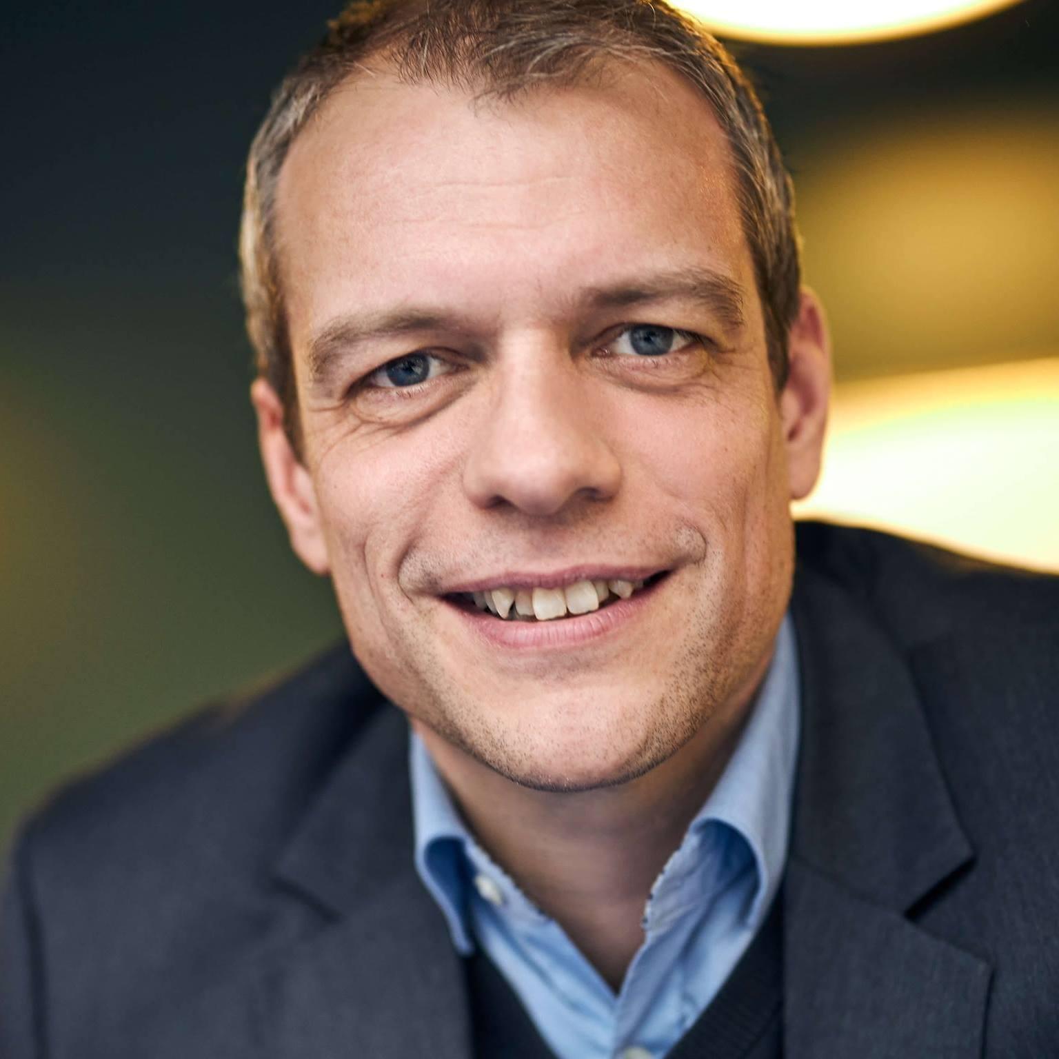 Morten Brøgger